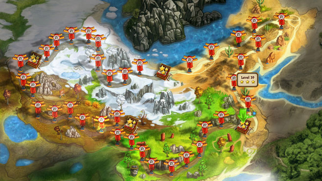 Building The Great Wall of China Collectors Edition Screenshot 2