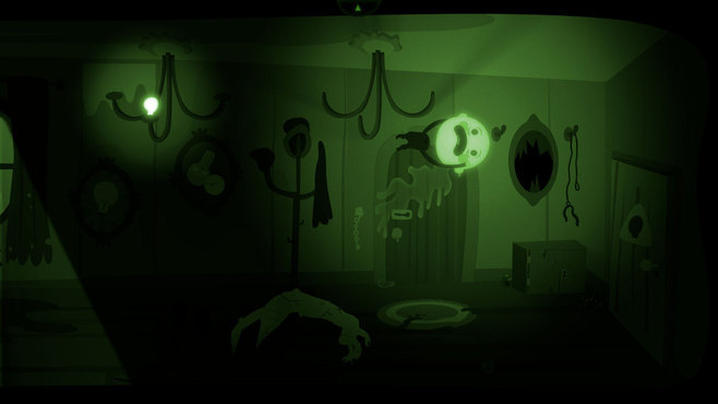 Bulb Boy Screenshot 7