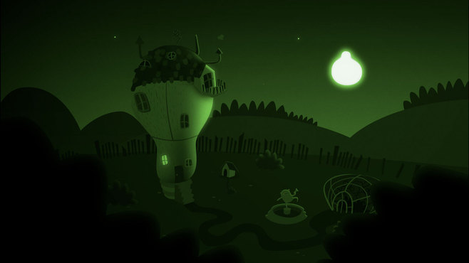 Bulb Boy Screenshot 8