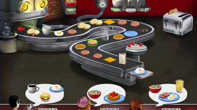 Burger Shop 2 Screenshot 3