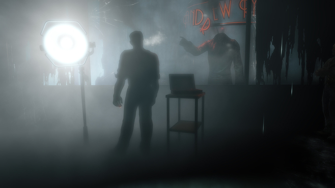 BioShock Infinite: Burial at Sea - Episode 2 Screenshot 2