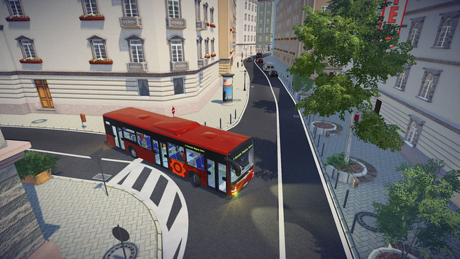 Bus Simulator 16 Screenshot 6