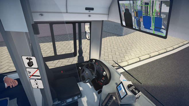 Bus Simulator 16 Screenshot 9
