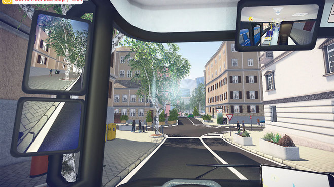 Bus Simulator 16 Screenshot 11