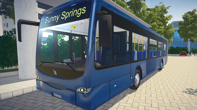 Bus Simulator 16 Screenshot 12