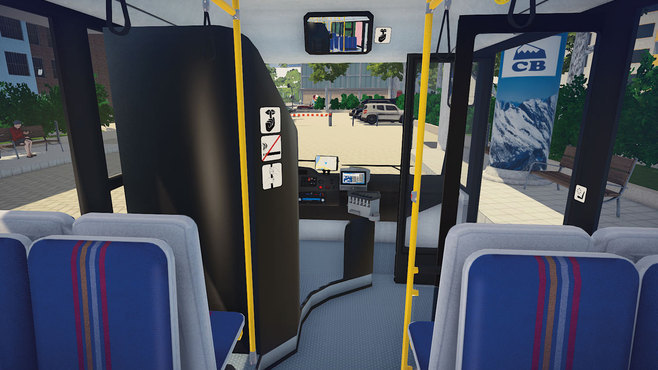 Bus Simulator 16 Screenshot 13