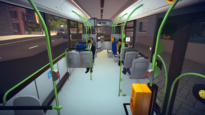 Bus Simulator 16 Gold Edition Screenshot 4