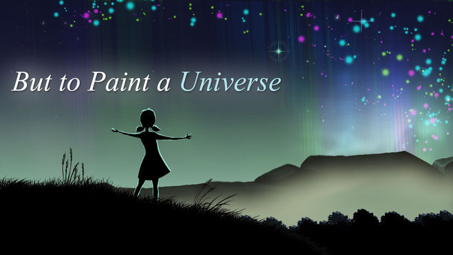 But To Paint A Universe Screenshot 3