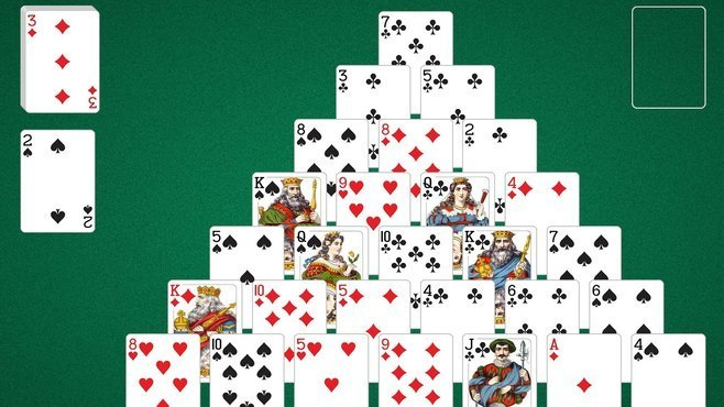 BVS Solitaire Collection Screenshot 3