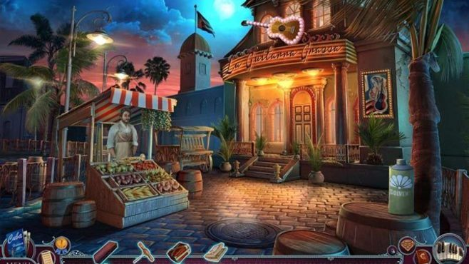 Cadenza: Havana Nights Collector's Edition Screenshot 3