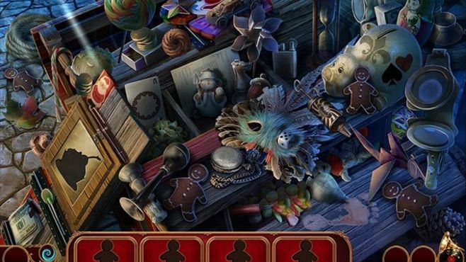 Cadenza: Music, Betrayal and Death Collector's Edition Screenshot 4