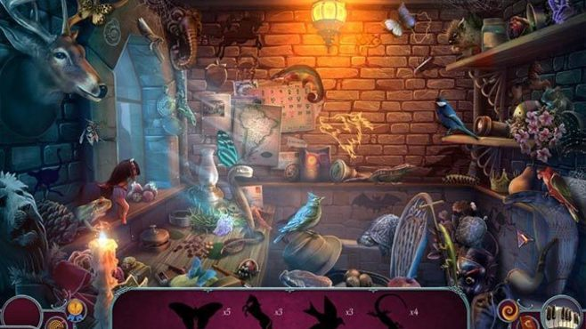 Cadenza: The Kiss of Death Collector's Edition Screenshot 5