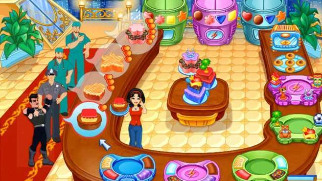 Cake Mania 2 Screenshot 2