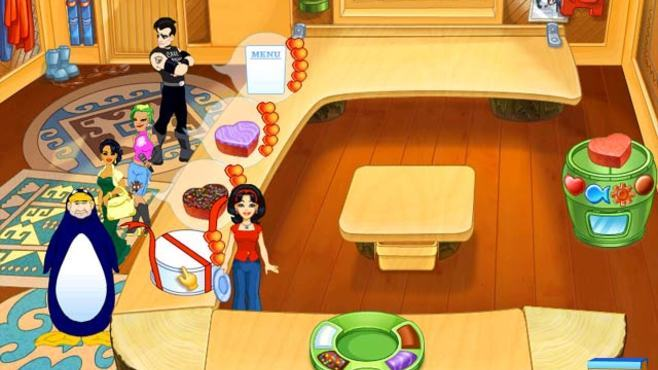Cake Mania 2 Screenshot 4