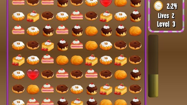 Cake Match Screenshot 1