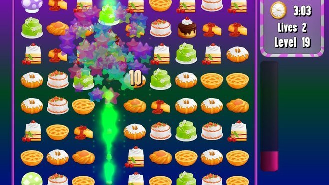 Cake Match Screenshot 2