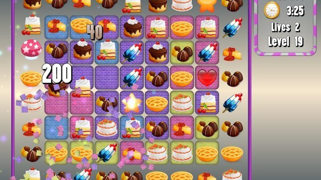 Cake Match Screenshot 3