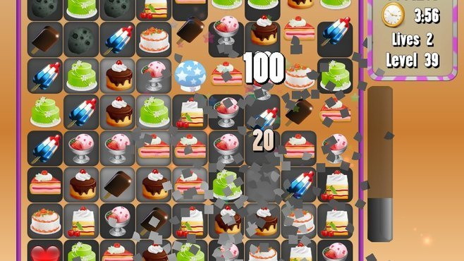Cake Match Screenshot 4