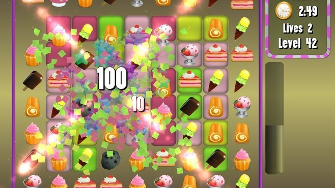 Cake Match Screenshot 5