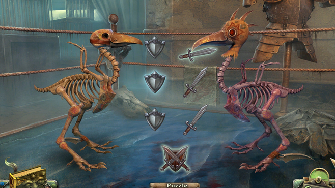 Calavera: Day of the Dead Collector's Edition Screenshot 4