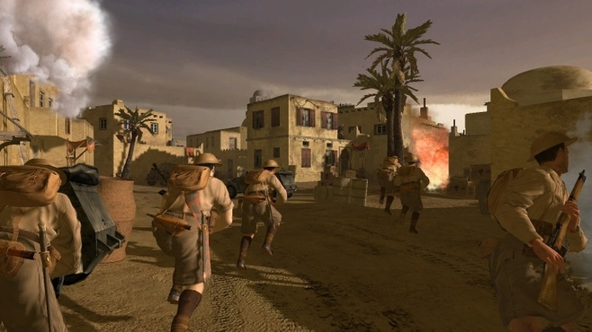 Call of Duty 2 Screenshot 3