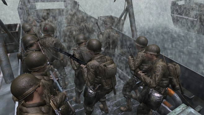 Call of Duty 2 Screenshot 7