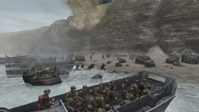 Call of Duty 2 Screenshot 8