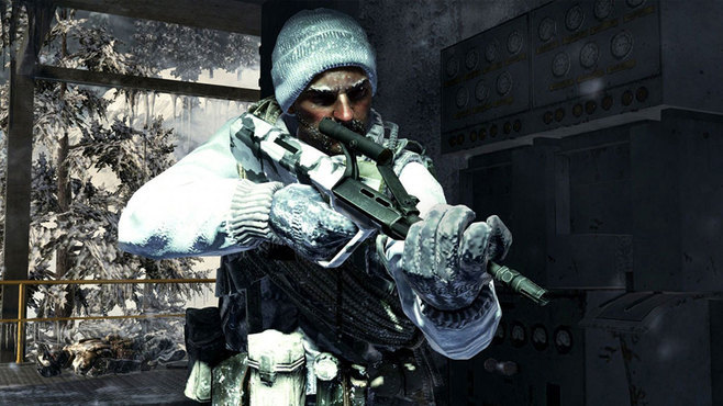 Call of Duty: Black Ops Screenshot 4