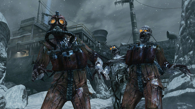 Call of Duty: Black Ops - Annihilation & Escalation Content Pack Screenshot 1