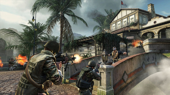Call of Duty: Black Ops - Annihilation & Escalation Content Pack Screenshot 4