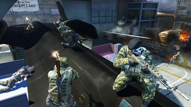 Call of Duty: Black Ops - Annihilation & Escalation Content Pack Screenshot 7