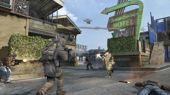 Call of Duty: Black Ops - Annihilation & Escalation Content Pack Screenshot 8