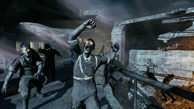 Call of Duty: Black Ops Rezurrection Content Pack Screenshot 3