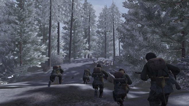 Call of Duty Deluxe Edition Screenshot 14