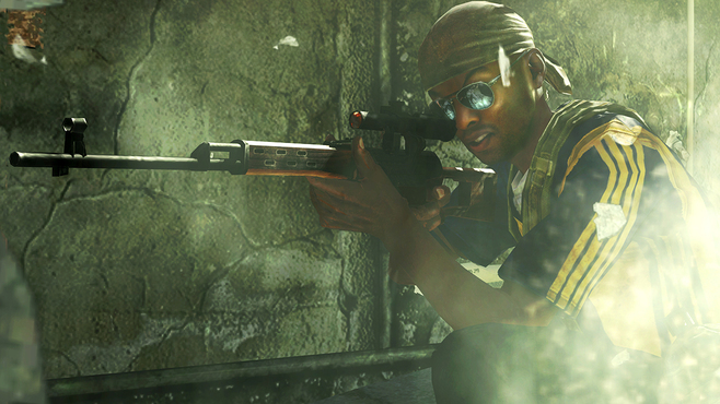 Call of Duty: Modern Warfare 2 Screenshot 1