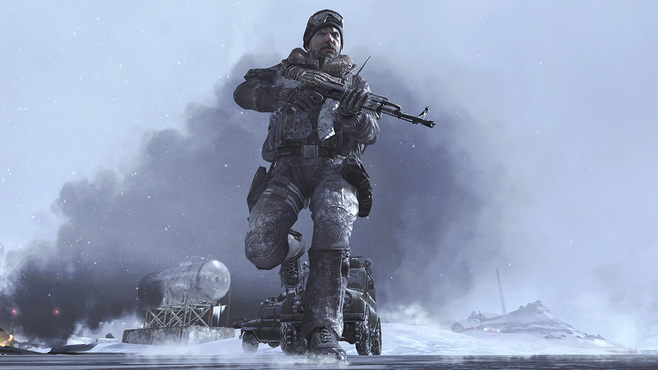 how to download call of duty 4 on mac for free