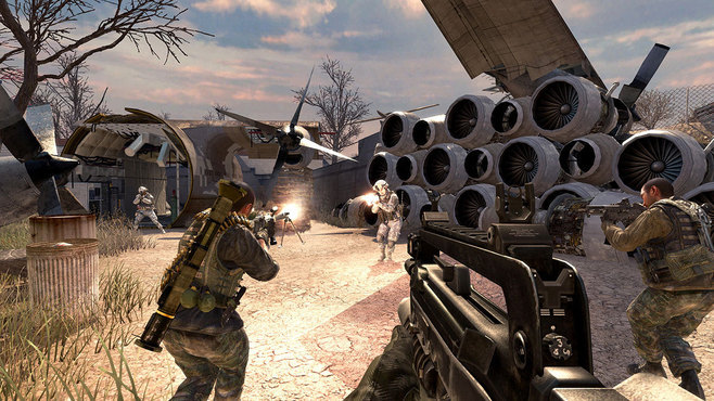 Call of Duty: Modern Warfare 2 Resurgence Pack Screenshot 2