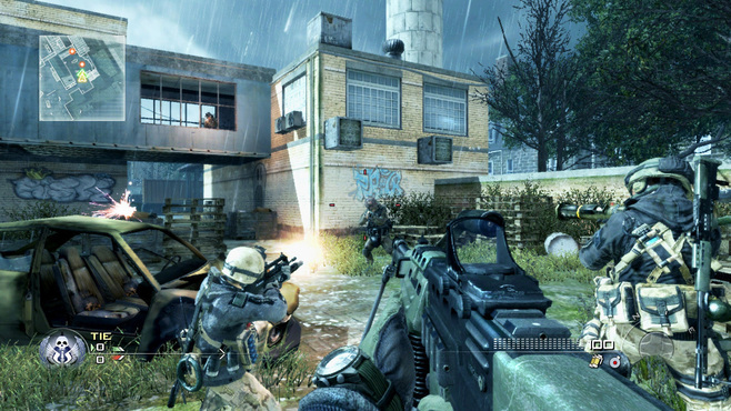 Call of Duty: Modern Warfare 2 Stimulus Package Screenshot 1