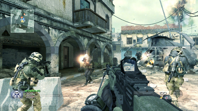 Call of Duty: Modern Warfare 2 Stimulus Package Screenshot 6