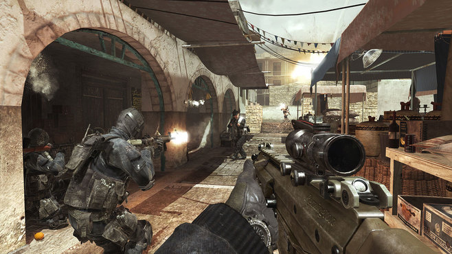 Call of Duty: Modern Warfare 3 Screenshot 4