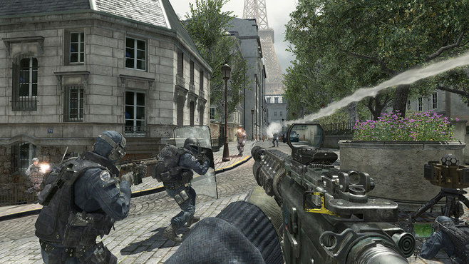 Call of Duty: Modern Warfare 3 Screenshot 5