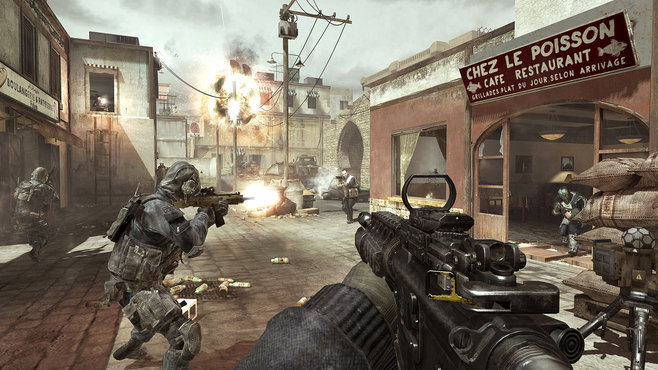 Call of Duty: Modern Warfare 3 Screenshot 7