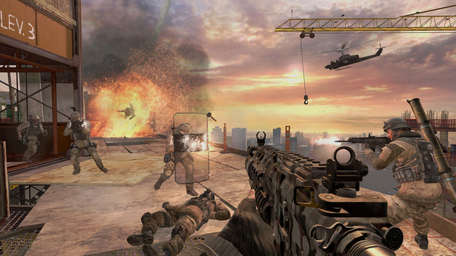 Call of Duty: Modern Warfare 3 Collection 1 Screenshot 3