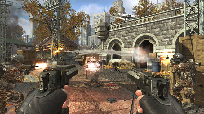 Call of Duty: Modern Warfare 3 Collection 1 Screenshot 4