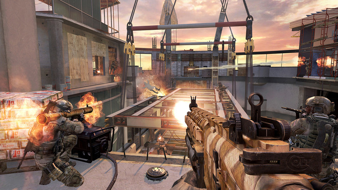 Call of Duty: Modern Warfare 3 Collection 1 Screenshot 5