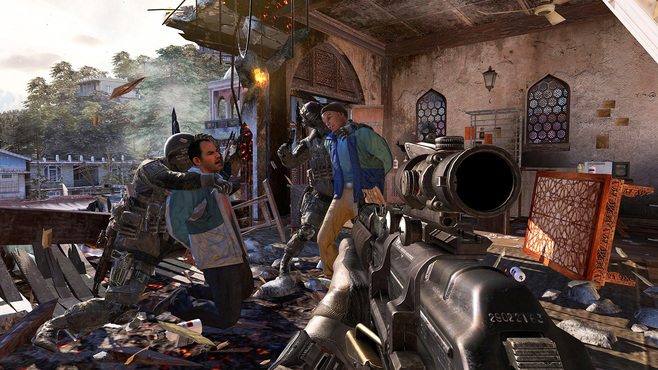 Call of Duty: Modern Warfare 3 Collection 1 Screenshot 6