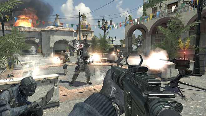 Call of Duty: Modern Warfare 3 Collection 1 Screenshot 7