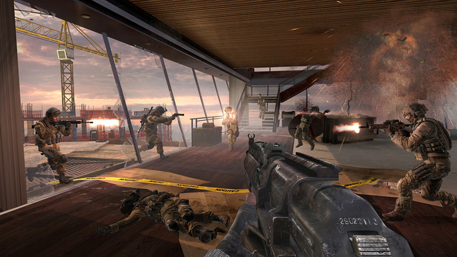Call of Duty: Modern Warfare 3 Collection 1 Screenshot 9