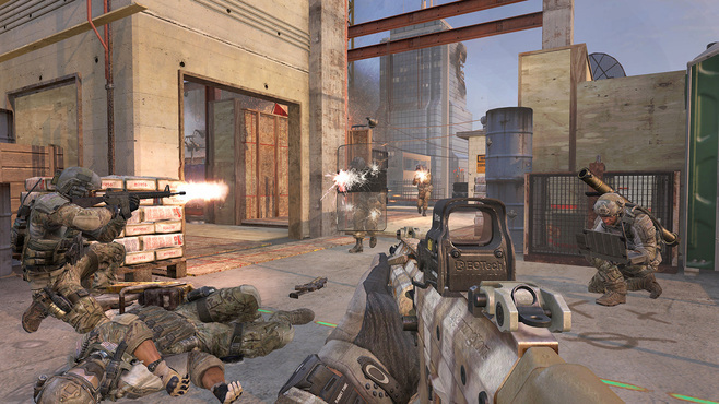 Call of Duty: Modern Warfare 3 Collection 1 Screenshot 10