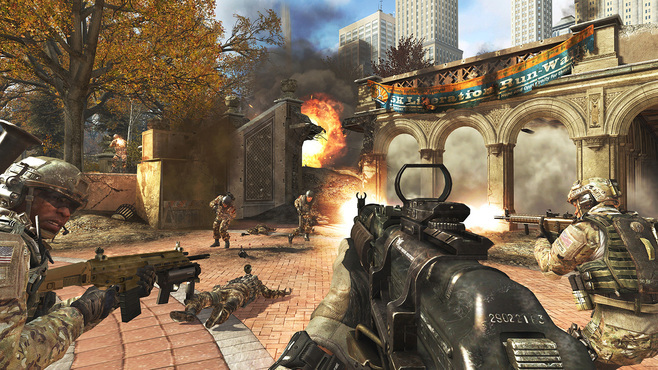 Call of Duty: Modern Warfare 3 Collection 1 Screenshot 12